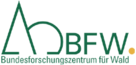 Logo of the Austrian Research Centre for Forests (BFW)