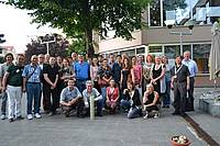 Photo showing Reforestation Challenges, Belgrade 2015, Participants
