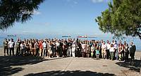 Photo showing the participants of the 2017 Joint 7.03.05 & 7.03.10 Meeting at the Promenade of Thessaloniki. Copyright: Dimitrios N. Avtzis
