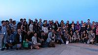 Photo of Participants of the Global Change Research Symposium, Ostuni/Brindisi, 2014
