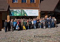 Photo showing Sopot 2015: Field trip to the Kartuzy Forest District and the Centre of Education and Regional Promotion in Szymbark.