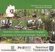 DVD-Timber harvesting methods