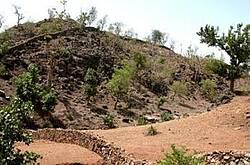 Photo showing Landscape Restoration Udaipur, Rajasthan, India