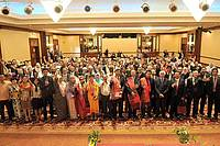 Photo showing delegates at the SFDCC 2016 Opening Ceremony